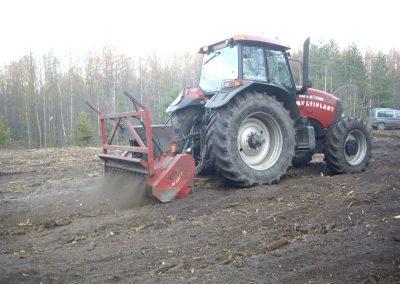 122 400x284 - Przygotowanie Gleby Pod Nasadzanie Drzew
