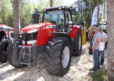 341 1 400x284 - Multiplant na Międzynarodowych Targach Elmia Wood
