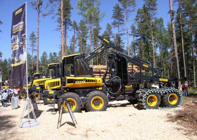 346 400x284 - Multiplant na Międzynarodowych Targach Elmia Wood
