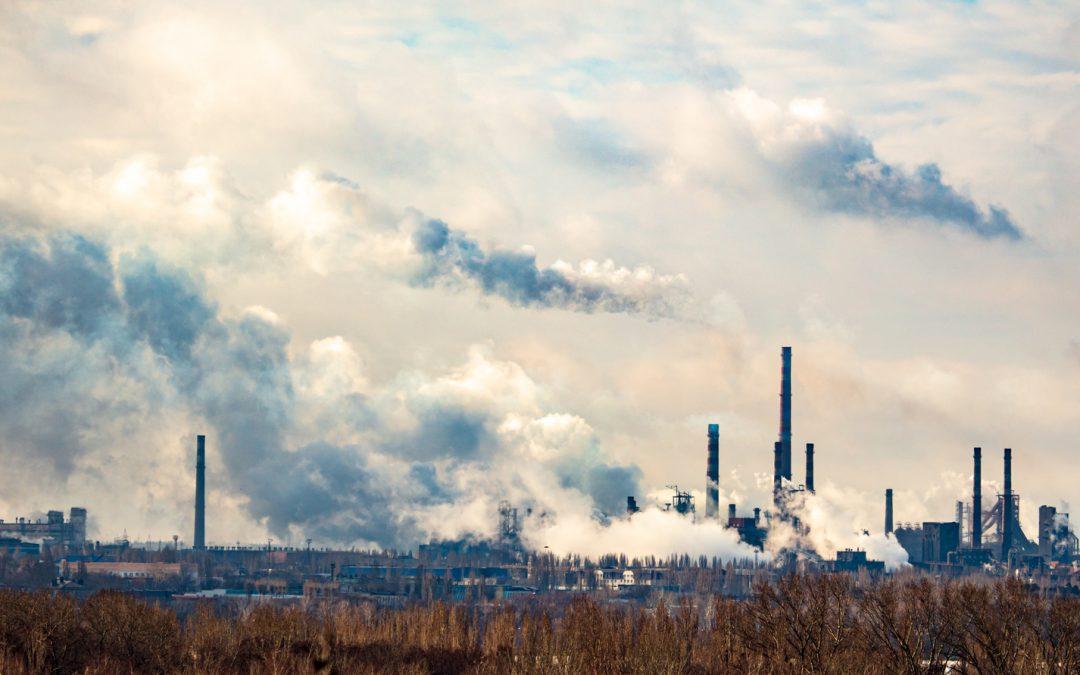 Zalety rekultywacji terenów przemysłowych